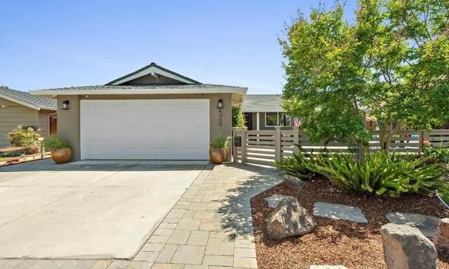 4988 Harmony Way, San Jose, CA 95130 (#ML81842897) :: Intero Real Estate