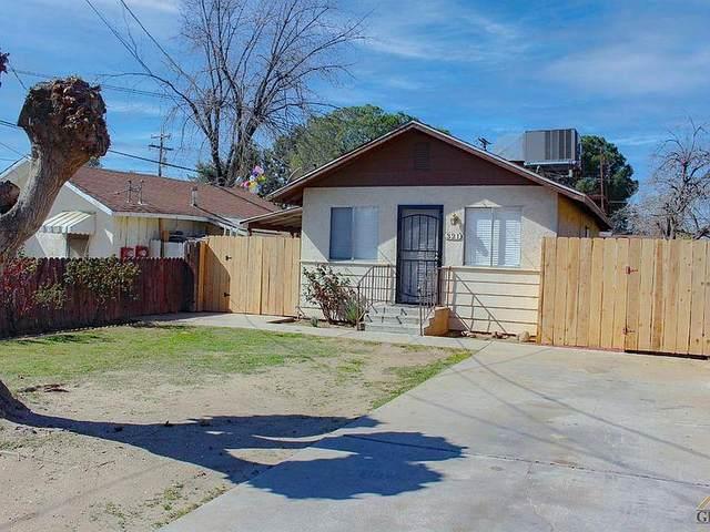 3631 Warbler Ave, Santa Clara, CA 95051 (#ML81842899) :: The Sean Cooper Real Estate Group