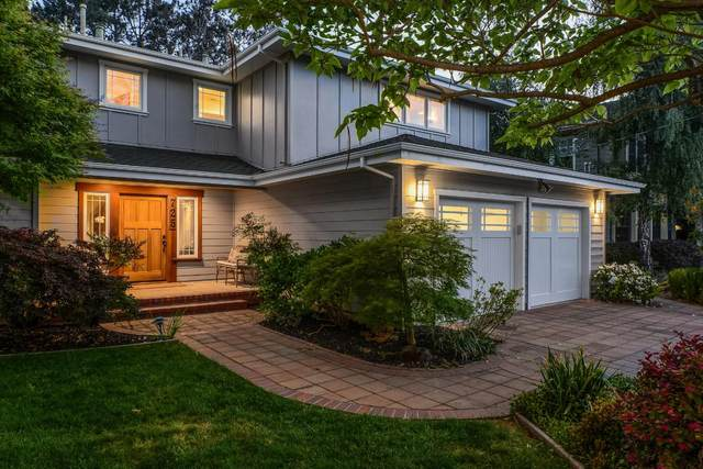 725 Cotton St, Menlo Park, CA 94025 (#ML81842908) :: Schneider Estates