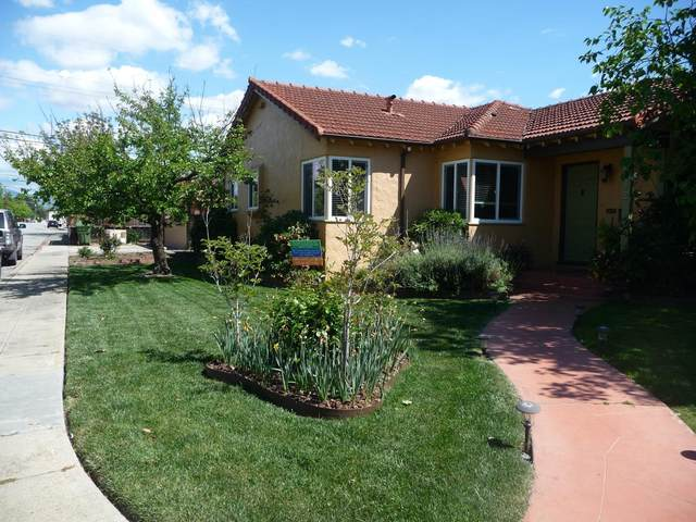 552 Laswell Ave, San Jose, CA 95128 (#ML81842909) :: The Sean Cooper Real Estate Group