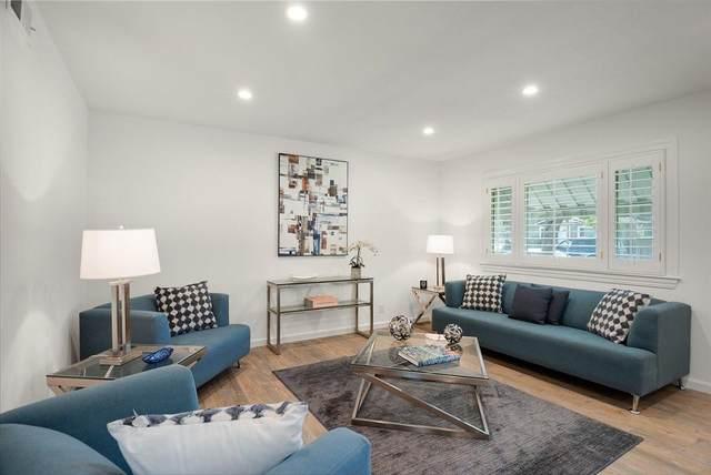 1265 Bouret Dr 1, San Jose, CA 95118 (#ML81842910) :: The Sean Cooper Real Estate Group