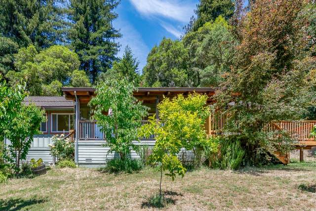 1404 Olive Springs Rd, Soquel, CA 95073 (#ML81842914) :: Robert Balina | Synergize Realty