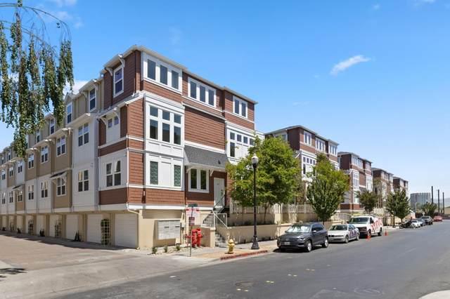 307 Laurel Grove Ln, San Jose, CA 95126 (#ML81842919) :: Real Estate Experts