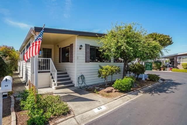 68 Quail Hollow 68, San Jose, CA 95128 (#ML81842925) :: Real Estate Experts