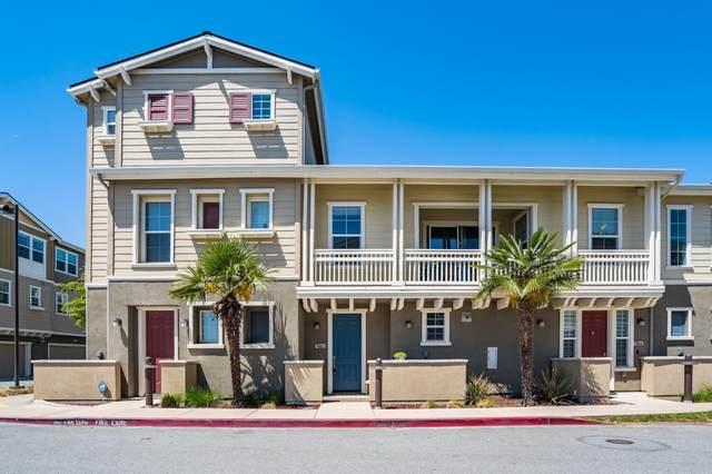 643 Turnbuckle Dr 1903, Redwood City, CA 94063 (MLS #ML81842932) :: Compass