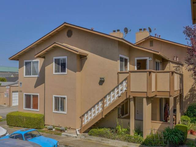 1055 Padre Dr 6, Salinas, CA 93901 (#ML81842933) :: Live Play Silicon Valley
