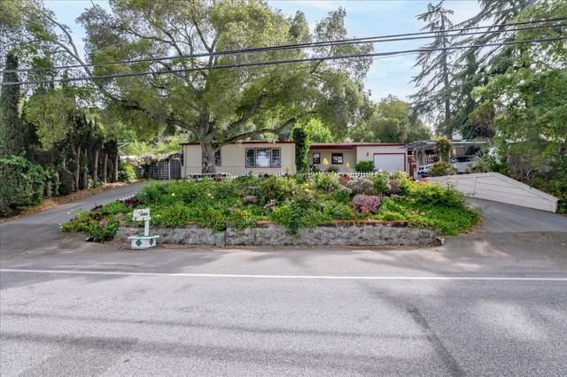 20401 Almaden Rd, San Jose, CA 95120 (#ML81842936) :: Real Estate Experts