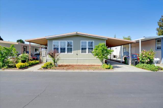 401 Chateau La Salle Dr 401, San Jose, CA 95111 (#ML81842949) :: The Goss Real Estate Group, Keller Williams Bay Area Estates