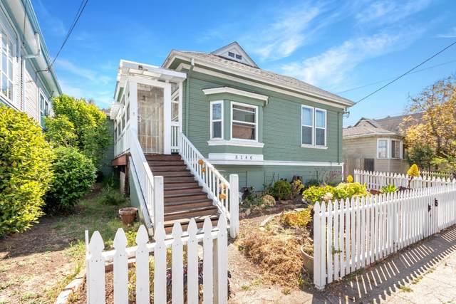 5140 Clarke St, Oakland, CA 94609 (#ML81842967) :: Real Estate Experts