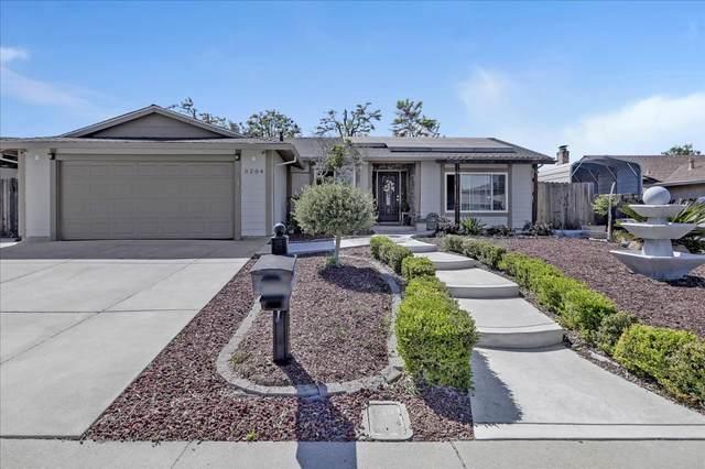 3204 Barmouth Dr, Antioch, CA 94509 (#ML81842969) :: Schneider Estates