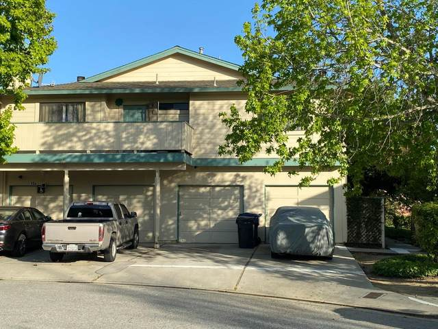 12 Bent Tree Ct C, Watsonville, CA 95076 (#ML81842979) :: Live Play Silicon Valley