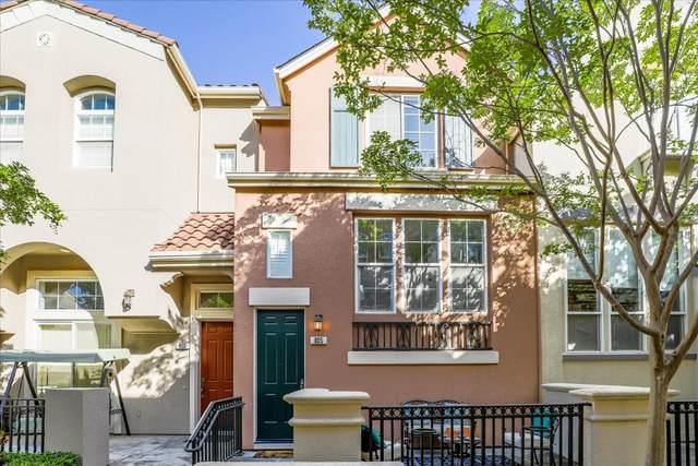 805 Transill Cir, Santa Clara, CA 95054 (#ML81842986) :: Schneider Estates