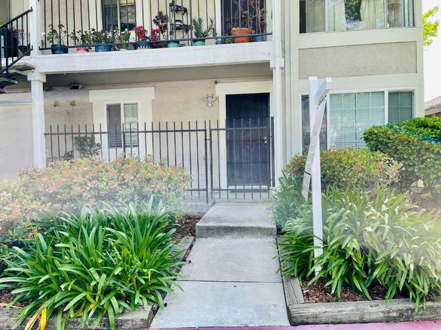 60 Muirfield Ct, San Jose, CA 95116 (#ML81843014) :: The Goss Real Estate Group, Keller Williams Bay Area Estates