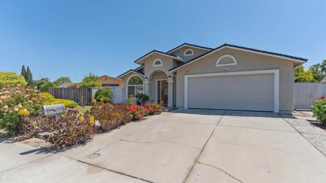 5022 Avenida De Lago, Santa Clara, CA 95054 (#ML81843035) :: Real Estate Experts