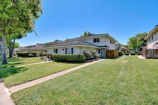824 Blossom Hill Rd 2, San Jose, CA 95123 (#ML81843038) :: Robert Balina | Synergize Realty