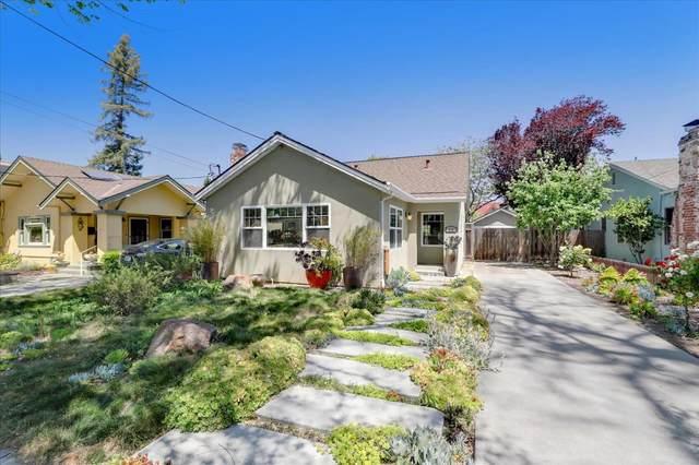 574 S 12th St, San Jose, CA 95112 (#ML81843042) :: Alex Brant