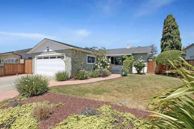 1730 Lake St, San Mateo, CA 94403 (#ML81843043) :: Alex Brant
