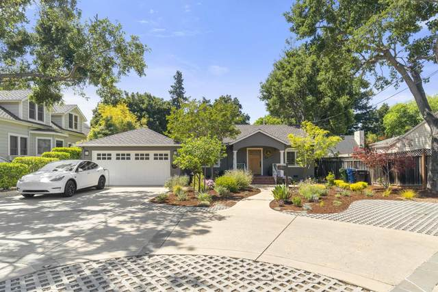 317 Los Gatos Blvd, Los Gatos, CA 95032 (#ML81843047) :: The Goss Real Estate Group, Keller Williams Bay Area Estates