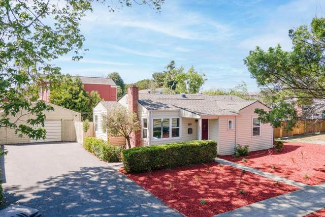 558 Tyrella Ave, Mountain View, CA 94043 (#ML81843049) :: Robert Balina | Synergize Realty