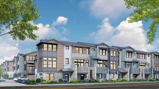306 Scarlett Ter, Mountain View, CA 94043 (#ML81843051) :: The Goss Real Estate Group, Keller Williams Bay Area Estates