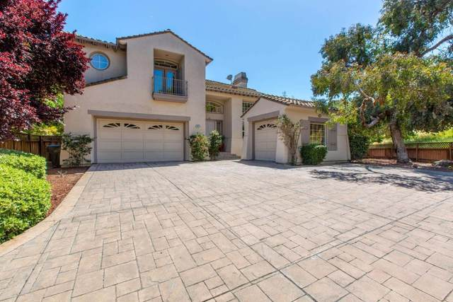 1940 Spanish Bay Ct, San Jose, CA 95138 (#ML81843053) :: Schneider Estates