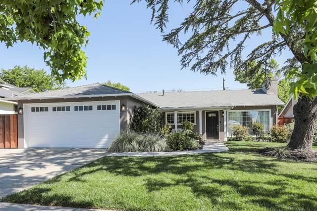 2798 Washington Ave, Redwood City, CA 94061 (#ML81843056) :: The Goss Real Estate Group, Keller Williams Bay Area Estates