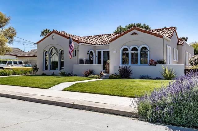 174 Lorimer St, Salinas, CA 93901 (#ML81843058) :: Strock Real Estate