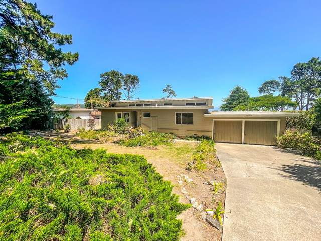 32 Cielo Vista Dr, Monterey, CA 93940 (#ML81843059) :: The Goss Real Estate Group, Keller Williams Bay Area Estates