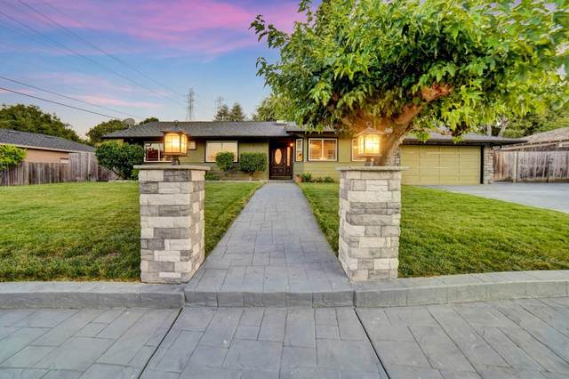22370 Starling Dr, Los Altos, CA 94024 (#ML81843062) :: Schneider Estates