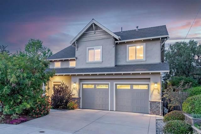 244 Dufour St, Santa Cruz, CA 95060 (#ML81843066) :: Real Estate Experts