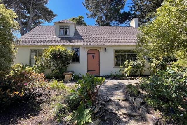26166 Valley View Ave, Carmel, CA 93923 (#ML81843075) :: The Goss Real Estate Group, Keller Williams Bay Area Estates
