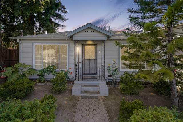 1350 Hudson St, Redwood City, CA 94061 (#ML81843079) :: The Goss Real Estate Group, Keller Williams Bay Area Estates