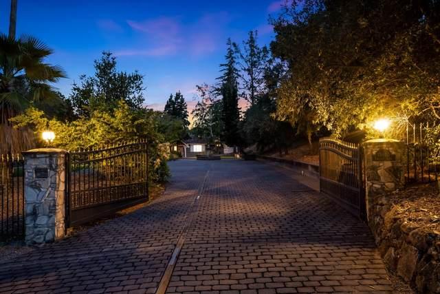 18610 Farragut Ln, Los Gatos, CA 95030 (#ML81843084) :: Real Estate Experts