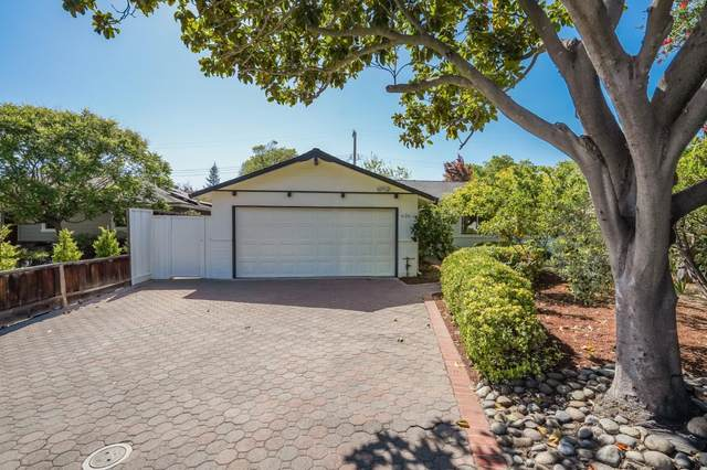 626 Wellsbury Way, Palo Alto, CA 94306 (#ML81843101) :: Real Estate Experts