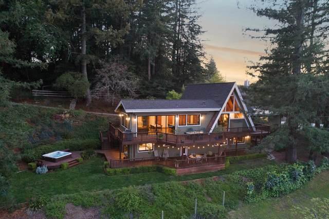 24180 Summit Woods Dr, Los Gatos, CA 95033 (#ML81843104) :: Robert Balina | Synergize Realty