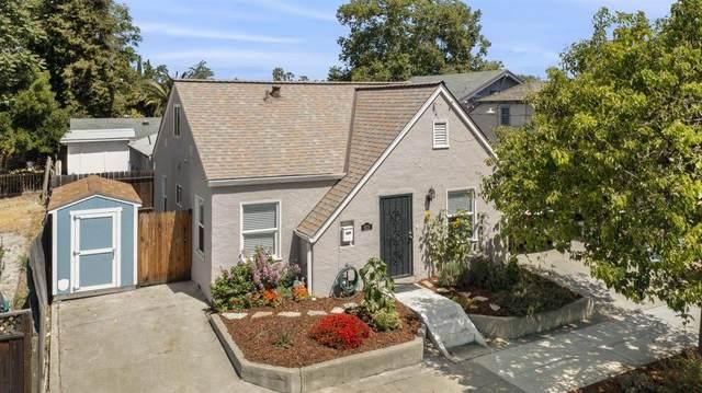 629 Washington St, San Jose, CA 95112 (#ML81843105) :: Alex Brant