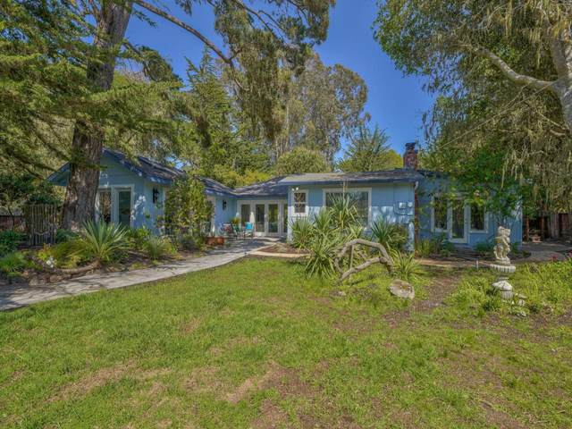 513 Crocker Ave, Pacific Grove, CA 93950 (#ML81843134) :: The Goss Real Estate Group, Keller Williams Bay Area Estates