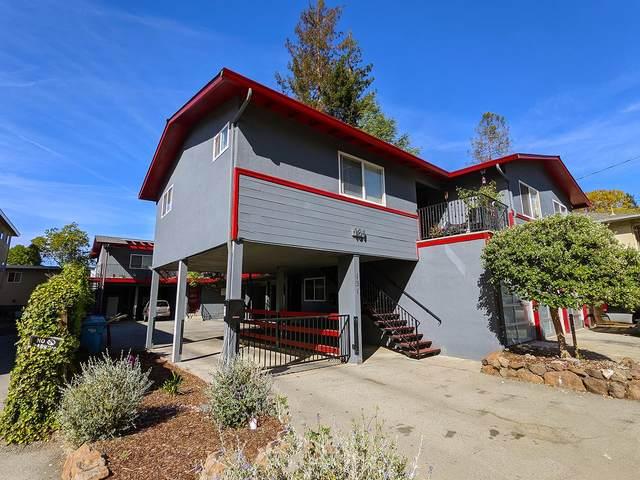 131 Cerrito Ave, Redwood City, CA 94061 (#ML81843135) :: Real Estate Experts