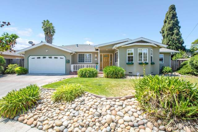 10421 Lindsay Ave, Cupertino, CA 95014 (#ML81843136) :: Real Estate Experts