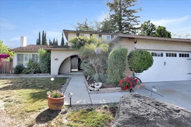 365 Landeros Dr, Santa Clara, CA 95051 (#ML81843139) :: Real Estate Experts
