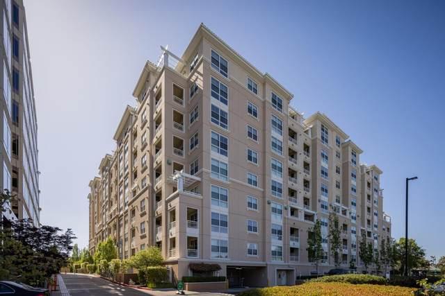 20488 Stevens Creek Blvd 1604, Cupertino, CA 95014 (#ML81843145) :: RE/MAX Gold