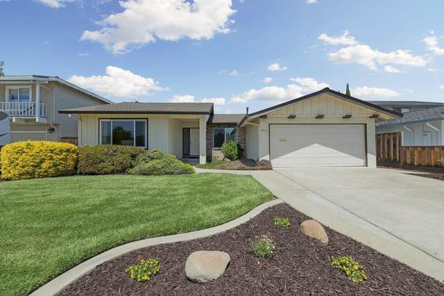 3773 Woodbark Ct, San Jose, CA 95117 (#ML81843171) :: Real Estate Experts
