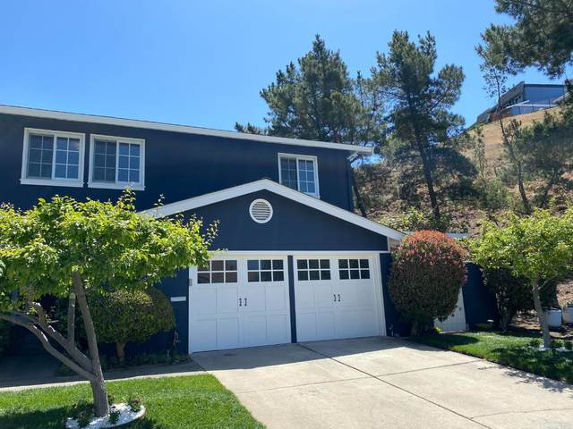 20 Cliffside Ct, Belmont, CA 94002 (#ML81843172) :: The Gilmartin Group