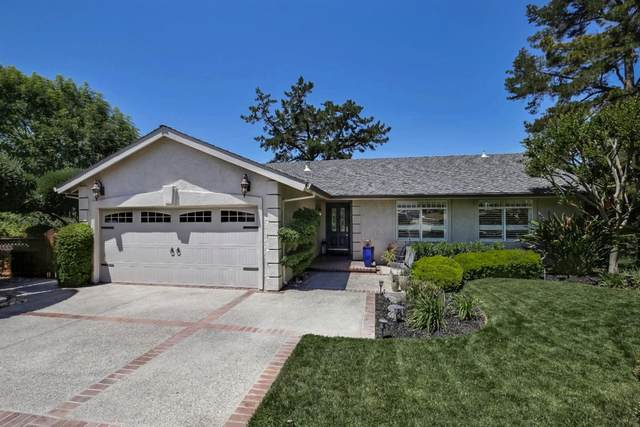 485 Curie Dr, San Jose, CA 95123 (#ML81843174) :: Alex Brant