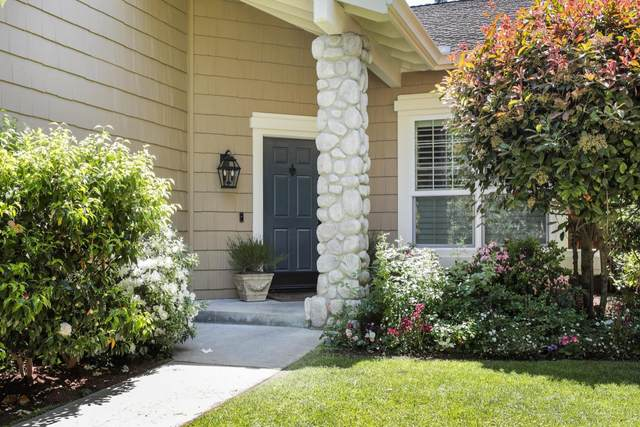 218 Brighton Ln, Redwood City, CA 94061 (#ML81843180) :: The Gilmartin Group
