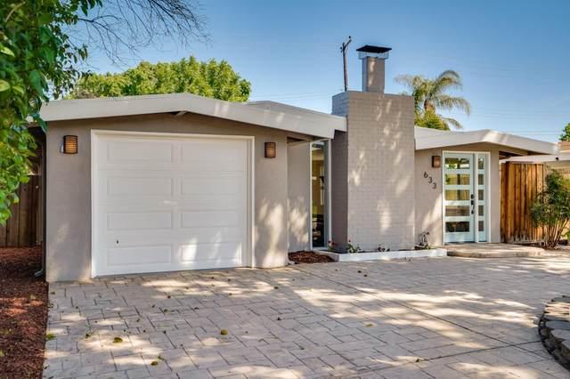 633 Hamilton Lane, Santa Clara, CA 95051 (#ML81843183) :: Robert Balina | Synergize Realty
