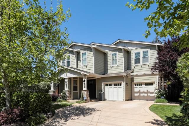 219 Cerrito Ave, Redwood City, CA 94061 (#ML81843184) :: The Gilmartin Group