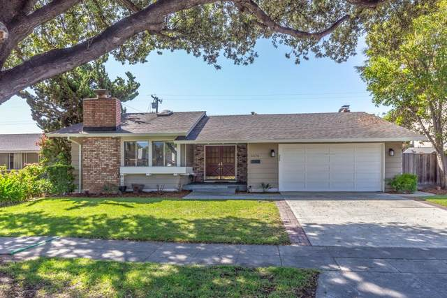 1576 Trona Way, San Jose, CA 95125 (#ML81843194) :: Robert Balina | Synergize Realty