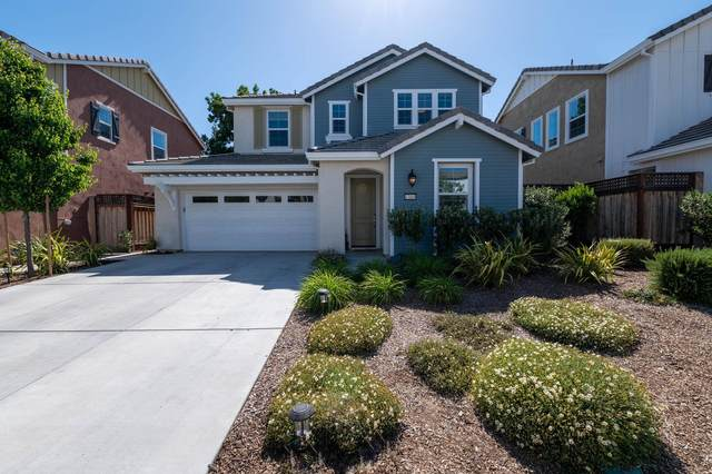 17049 Saint Brendan Loop, Morgan Hill, CA 95037 (#ML81843195) :: Real Estate Experts