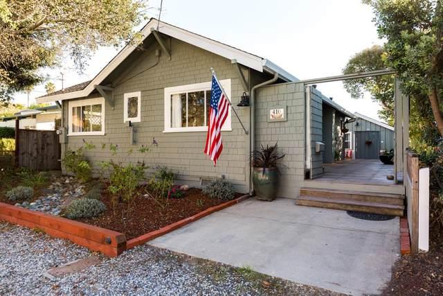 410 12th Ave, Santa Cruz, CA 95062 (#ML81843199) :: Schneider Estates